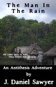 The Man In The Rain