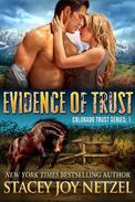 Evidence of Trust: Romantic Suspense