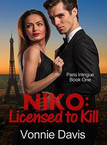 NIKO: Licensed to Kill