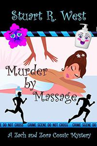 Murder By Massage