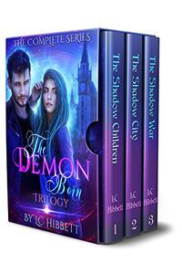 The Demon-Born Trilogy: