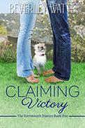 Claiming Victory: A Romantic Comedy