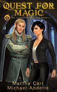 Quest For Magic: The Revelations of Oriceran