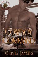 Cowboy Command: Book 1
