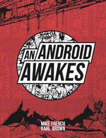 An Android Awakes | Universal Book Links Help You Find Books at Your