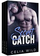 Secret Catch: A Sports Romance  Bundle
