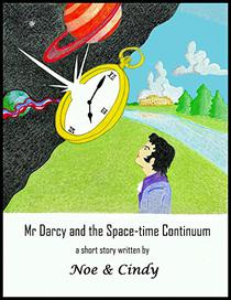 Mr Darcy and the Space-time Continuum