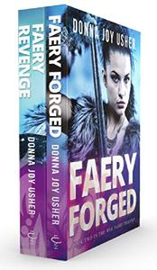 The War Faery Trilogy: Books 2-3