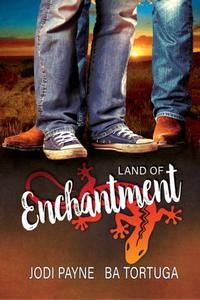 Land of Enchantment|NOOK Book
