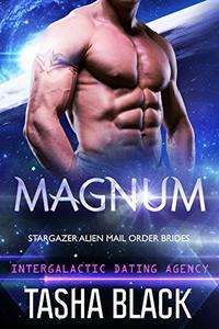 Magnum: Stargazer Alien Mail Order Brides #3