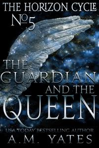 The Guardian and The Queen