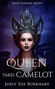 Queen Takes Camelot: Gwen