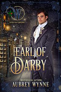 Earl of Darby (Wicked Earls' Club)
