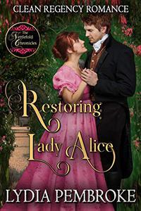 Restoring Lady Alice