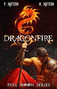 Dragonfire: Halls of Ash and Marble