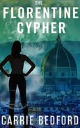 The Florentine Cypher: Kate Benedict Paranormal Mystery #3