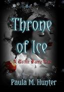 Throne of Ice: A Gothic Faerie Tale