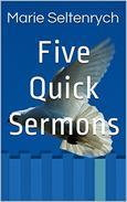 Five Quick Sermons: Reward