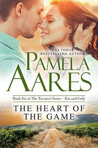 The Heart of the Game: (Contemporary Romance)