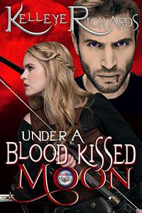 Under A Blood Kissed Moon