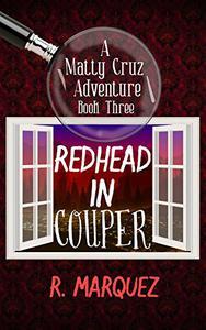 Redhead in Couper