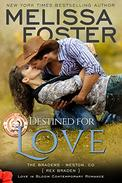 Destined for Love: Rex Braden