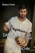 Dan Alexander, Pitcher
