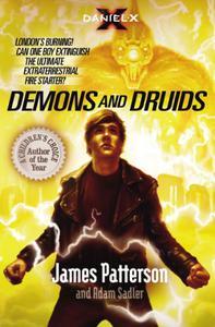 Daniel X: Demons and Druids: