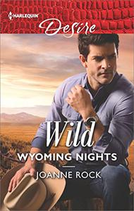 Wild Wyoming Nights