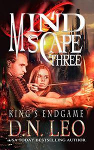 King's Endgame - Mindscape Trilogy - Book 3