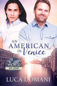 An American in Venice