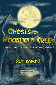 The Ghosts of Moonlight Creek