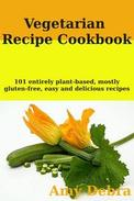 Vegetarian Recipe Cookbook