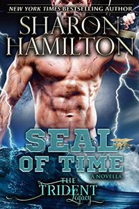 SEAL Of Time: A Paranormal SEAL Romance novella