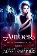 Vampire: AMBER - A Paranormal Vampire Novel