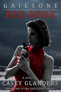 Gailsone: Red Rook