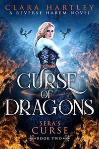Curse of Dragons: A Reverse Harem Novel