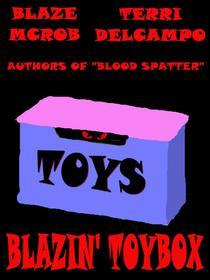 Blazin' Toybox