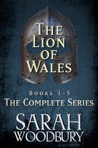 The Lion of Wales: The Complete Series (Books 1-5)