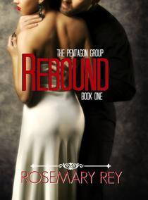 Rebound, The Pentagon Group, Book 1
