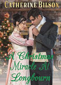 A Christmas Miracle At Longbourn: A Pride and Prejudice Variation