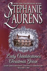 Lady Osbaldestone's Christmas Goose