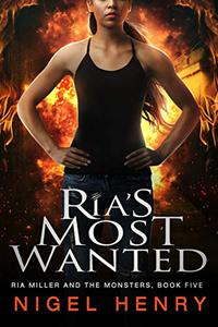 Ria's Most Wanted