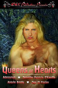 Queens of Hearts