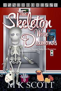 The Skeleton Wore Diamonds