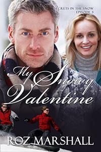 My Snowy Valentine: Secrets in the Snow, # 3