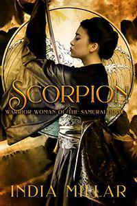 Scorpion: A Japanese Historical Fiction Novel