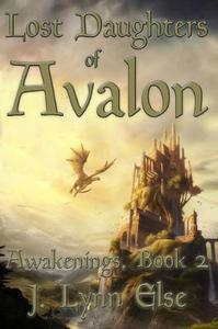 Lost Daughters of Avalon