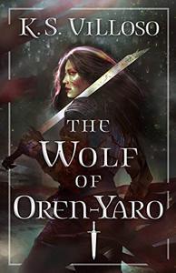 The Wolf of Oren-Yaro