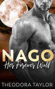 NAGO: Her Forever Wolf: 50 Loving States, Mississippi